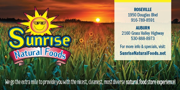 Sunrise Natural Foods Auburn