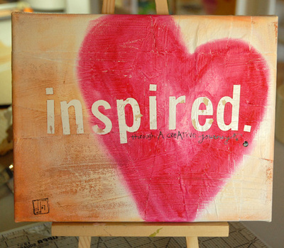 what inspires you how do you inspire others its great to ponder on this and jot it down we feel most alive in a state of inspiration closely related to - What Inspires You What Influenced You The Most