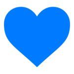 heart_blue4